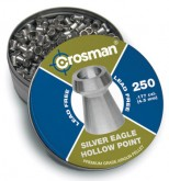 Crosman Silver Eagle HP, 4,5 ��. (250 ��.)