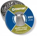 Crosman Silver Eagle WC, 4,5 мм. (250 шт.)